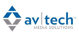 Logo for AV tech media