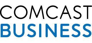 Logo for Comcast Business