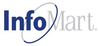 Logo for Infomart