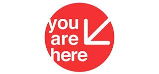 Logo for YouAreHereCorp.com