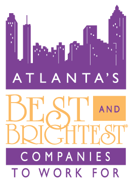 Award - ATL Best and Brightest Companies