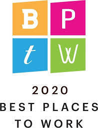 Award - Best Places to Work