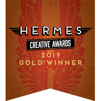 Award - Hermes Gold