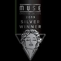 Award - Muse Silver