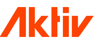 Logo for Aktiv Studios: Designing and Developing Epic Websites