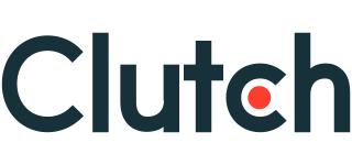 Logo for Clutch