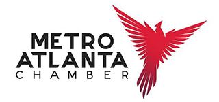 Logo for Metro Atlanta Chamber of Commerce