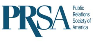 Logo for PRSA